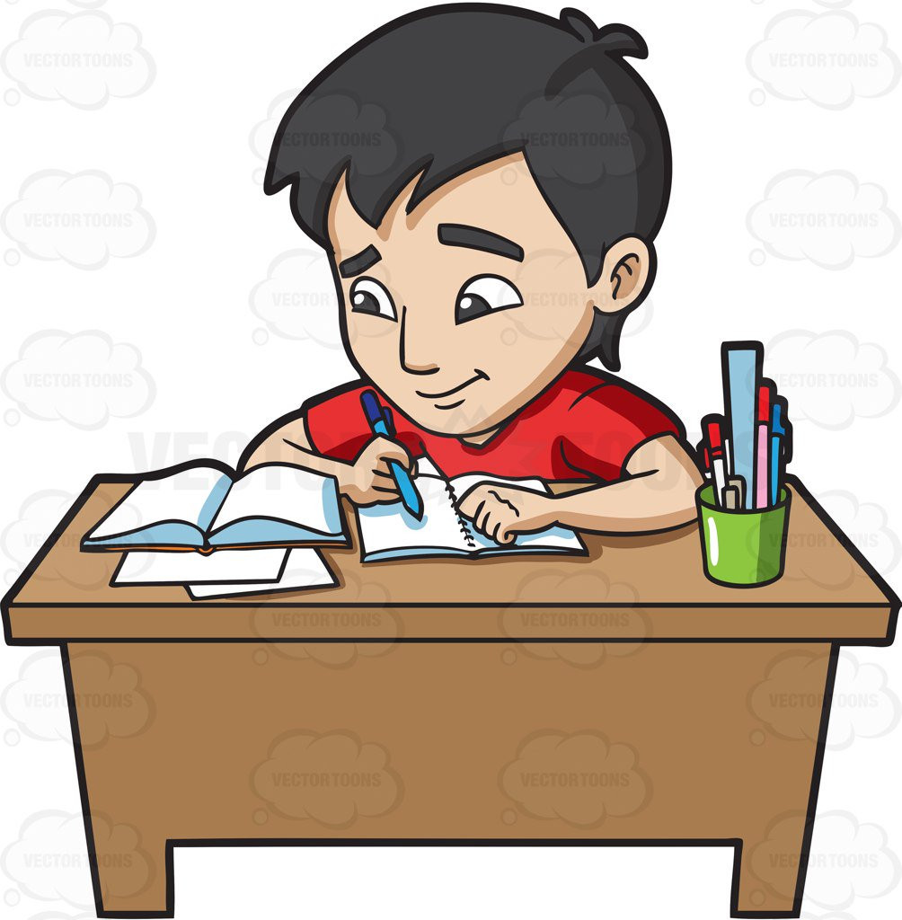 homework clipart at getdrawings com free for personal use homework rh getdrawings com girl doing homework clipart student doing homework clipart