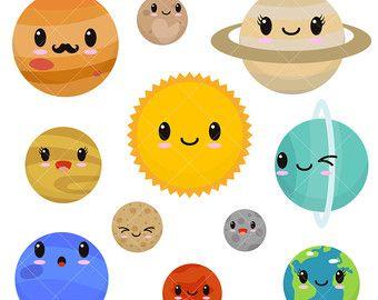 340x270 Space Clipart Planets Clipart Astronaut Clipart Clip Art