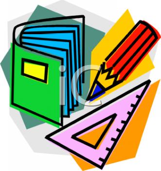 331x350 Homework Clip Art