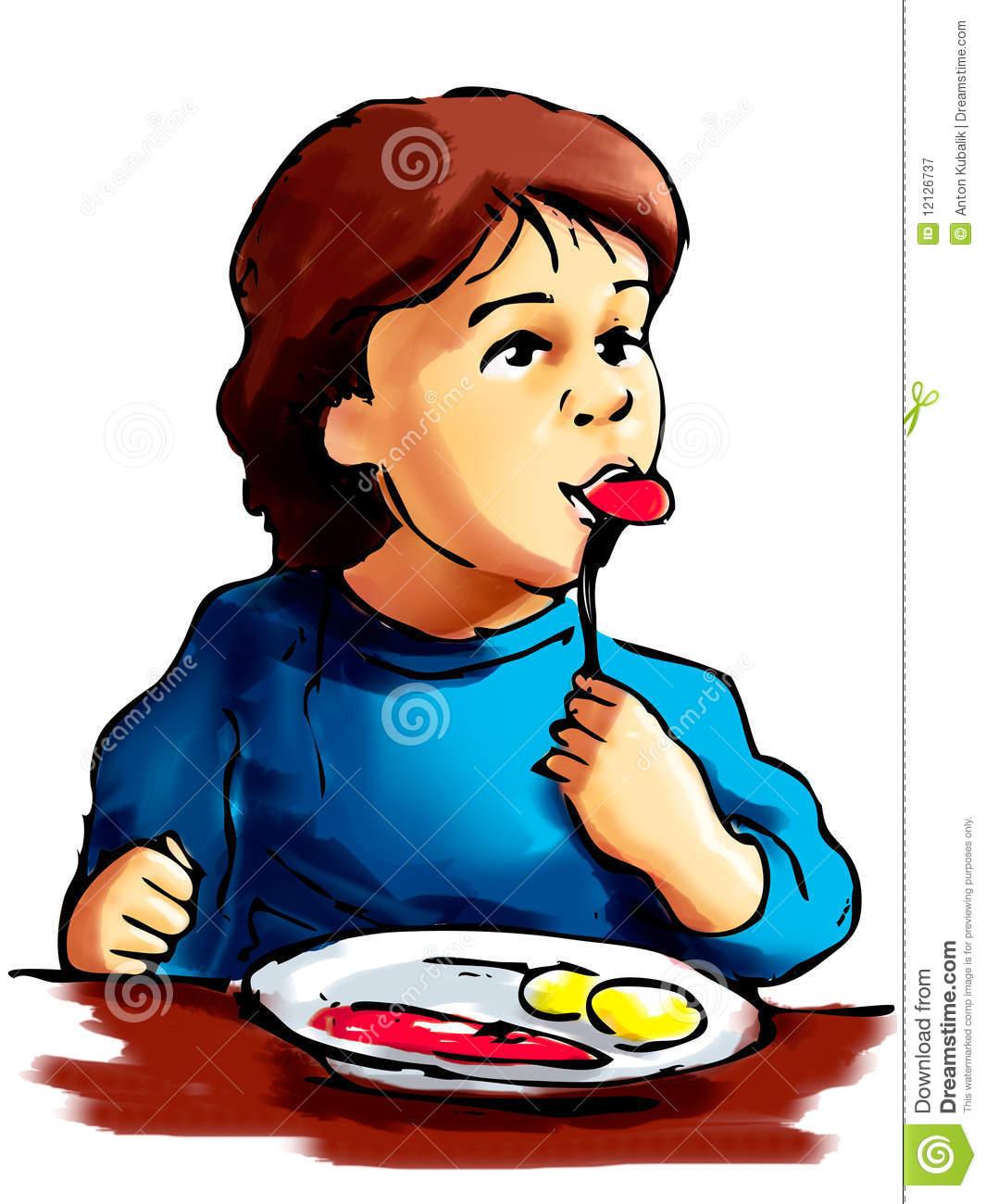 1065x1300 Clip Art Clip Art Of Eating