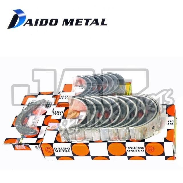 640x640 Daido Japan Main Con Rod Engine Bearing Set Honda Civic Vti Eg6