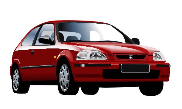 600x360 Honda Clipart Honda Civic