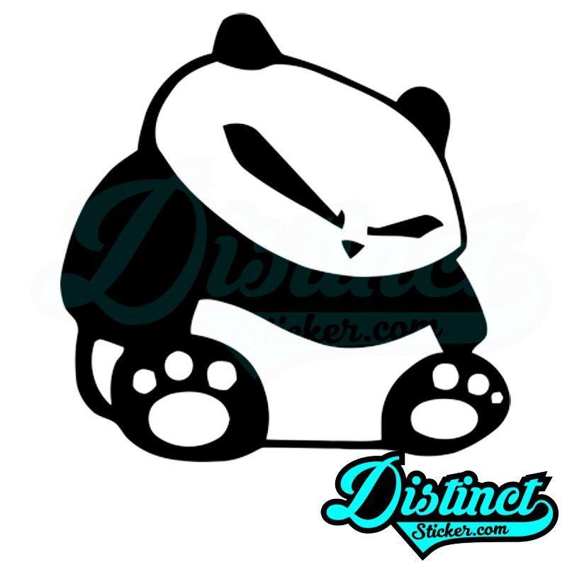 800x800 Jdm Panda