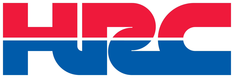 3121x1048 Hrc Logo (Honda Racing Corporation) Vector Eps Free Download, Logo