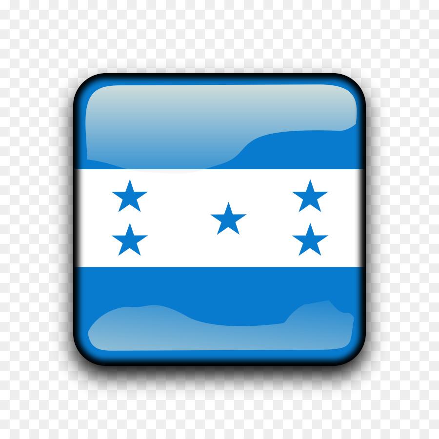 900x900 Flag Honduras Federal Republic Central America Flag