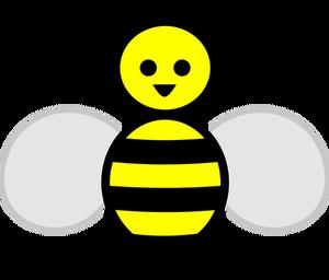 300x256 97 Honey Bee Clip Art Free Public Domain Vectors