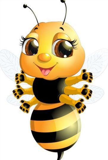 363x539 Honey Bee Clipart New @ Honey Bee Clipart