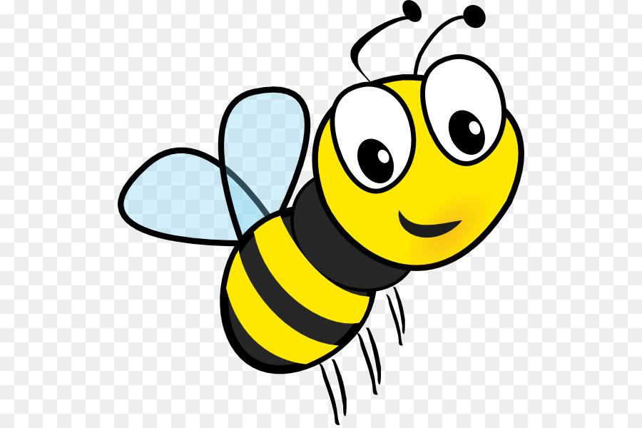 900x600 Honey Bee Bumblebee Drawing Clip Art