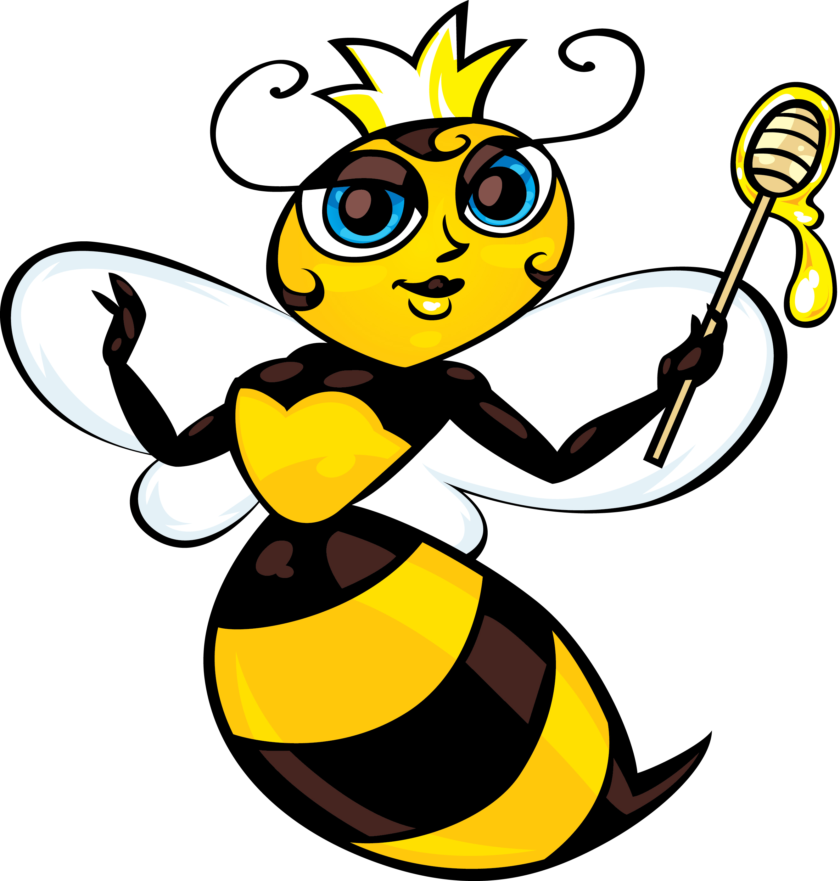 2670x2800 Super Ideas Bee Clipart Clip Art Etsy