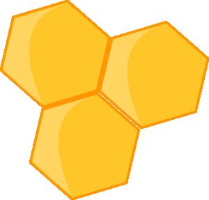 300x287 Bee Clip Art