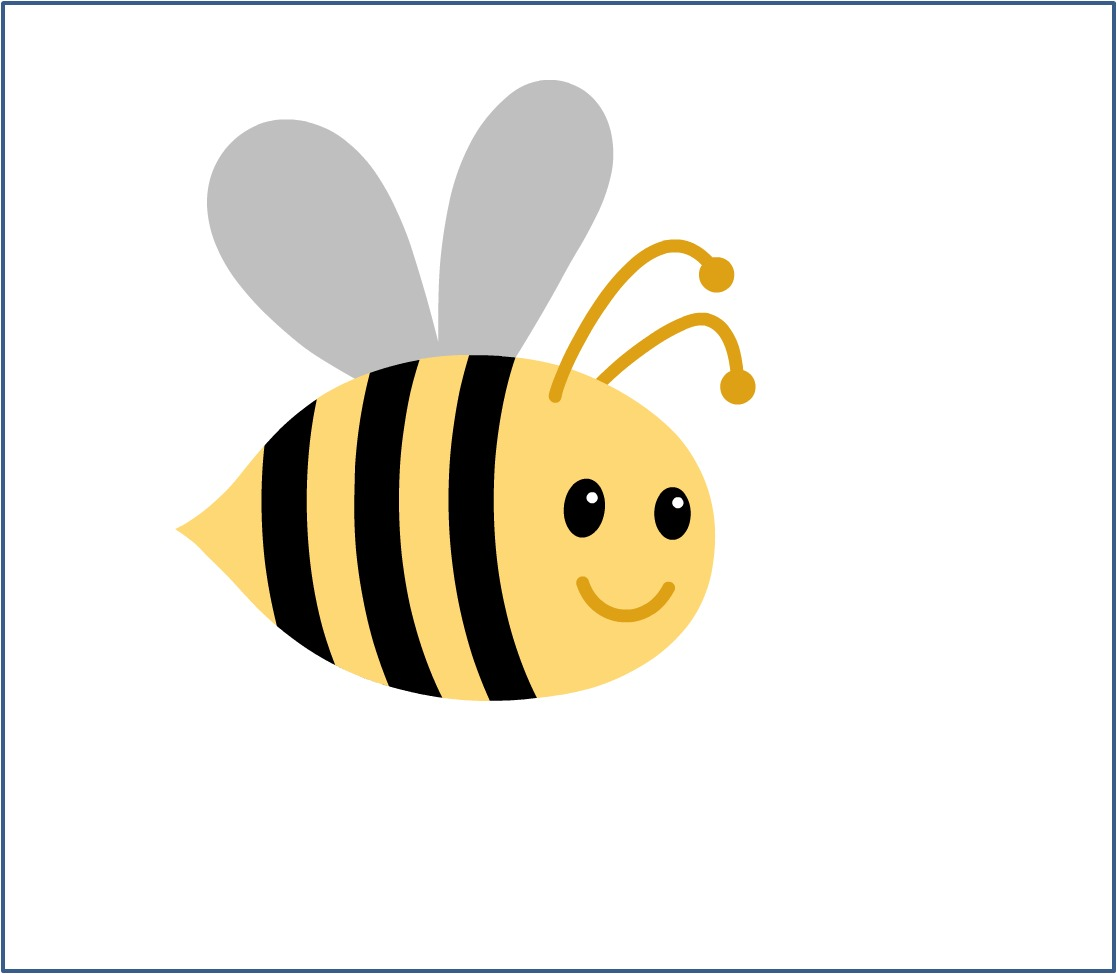 1117x974 Bumble Bee Clip Art