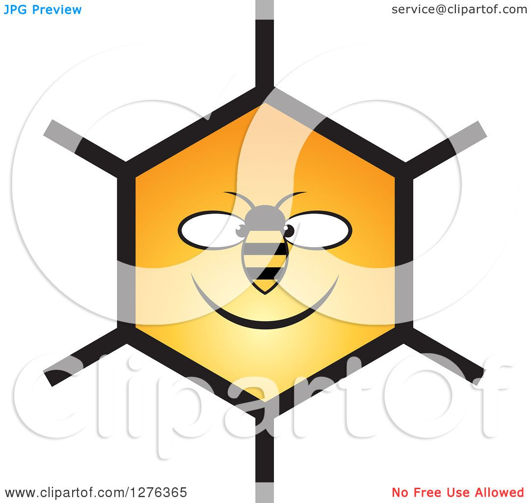 Honeycomb Clipart At Getdrawings