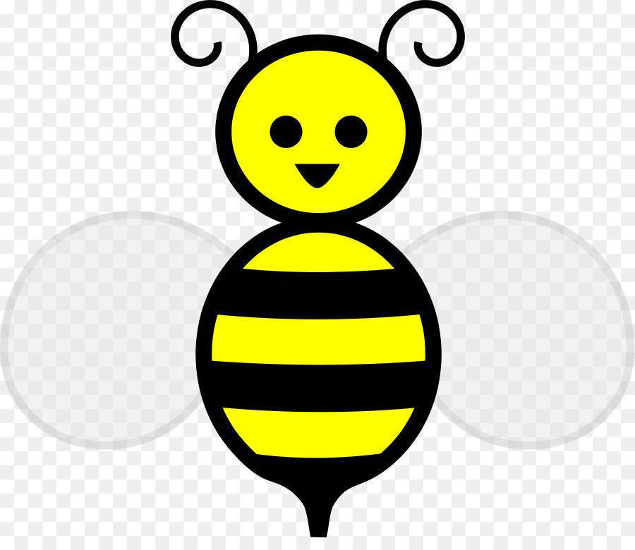 900x780 Honey Bee Bumblebee Clip Art