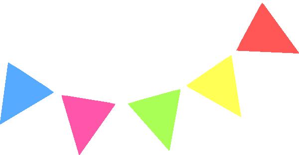 600x313 Flag Banner Clip Art