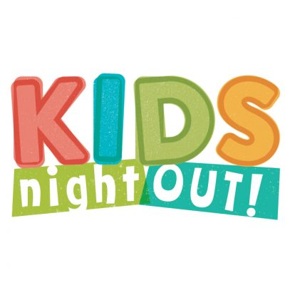 400x400 Kid's Night Out
