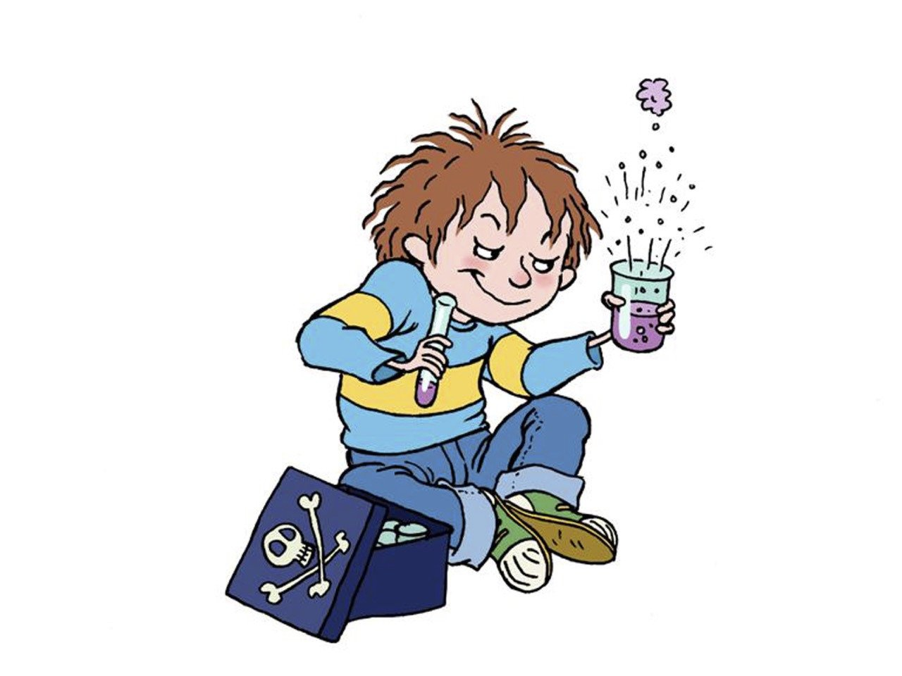 1280x960 Horrid Henry Watch Online Now With Amazon Instant Video Amazon