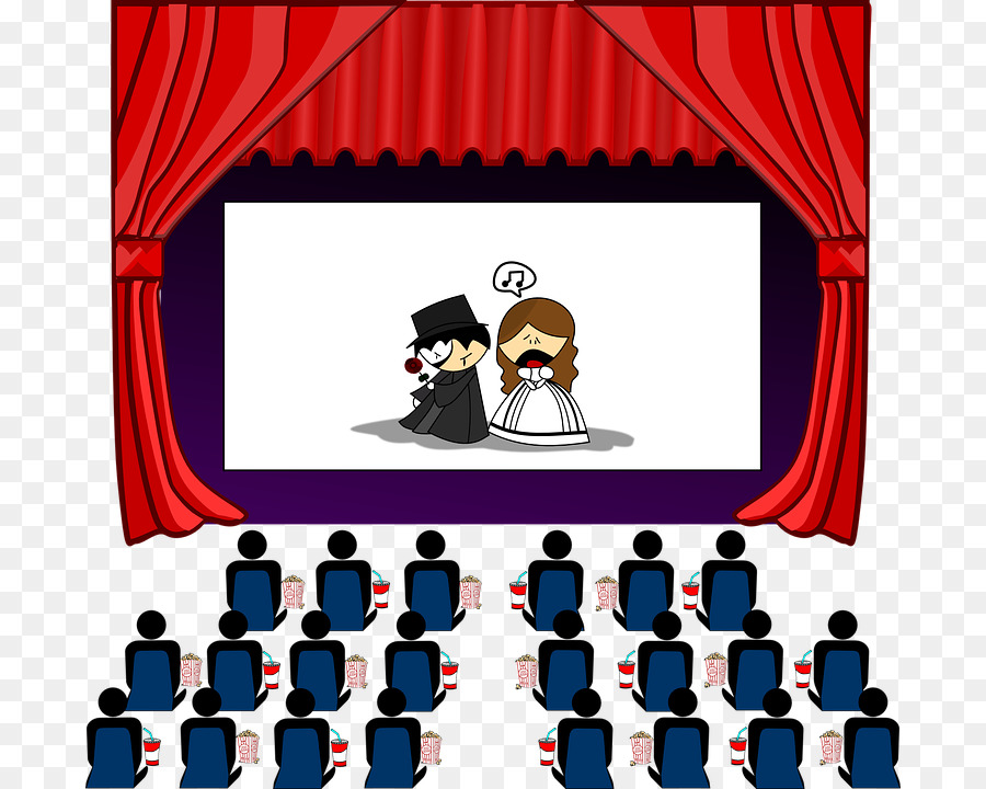 900x720 Cinema Film Clip Art