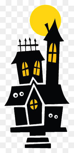 260x537 Halloween Haunted House Horror Dark Background, Ghost, Horror Film