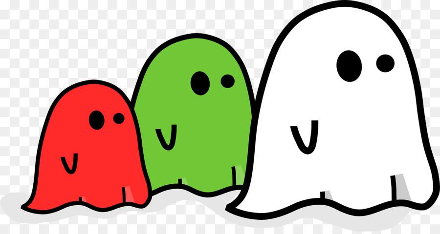 900x480 Horror Ghost Clip Art