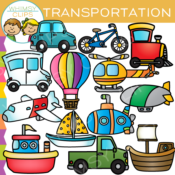 600x600 Carriage Clipart Land Transportation