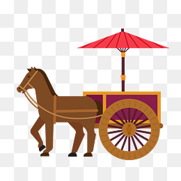 Horse And Buggy Clipart At Getdrawings Com Free For Personal Use