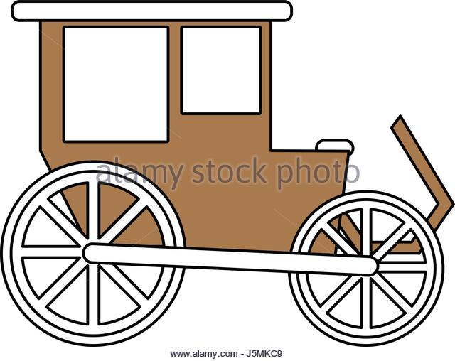 640x508 Horse And Carriage Ornament Stock Photos Amp Horse And Carriage