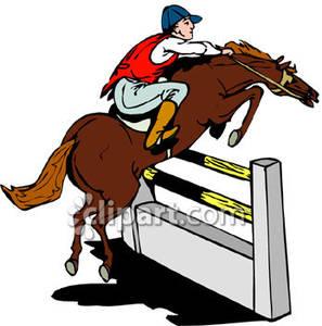 297x300 Jumping Horse Clip Art 101 Clip Art