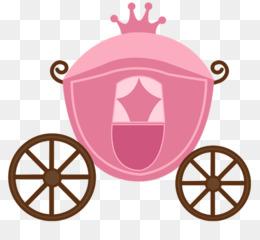 260x240 Carriage Horse Cinderella Disney Princess Clip Art