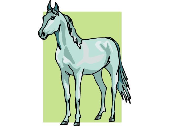 641x480 Horses Clip Art Farm