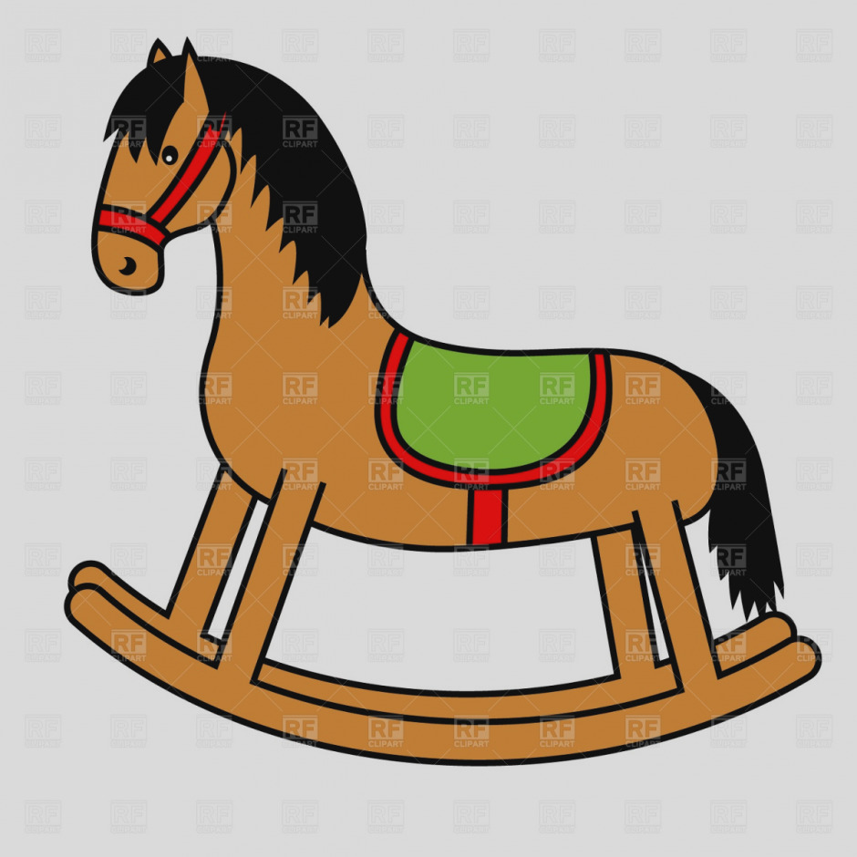 940x940 Amazing Pony Clip Art Cute Brown Free