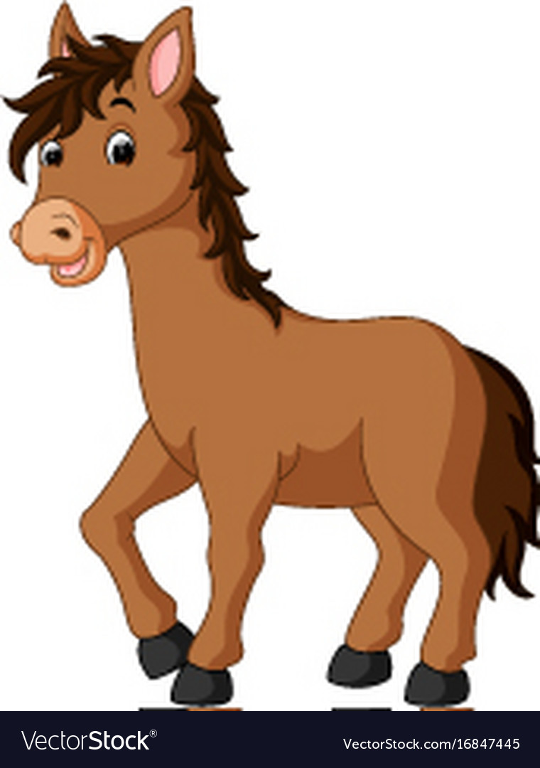 760x1080 Breathtaking Cartoon Horse Pictures 13 Horses Collection 003