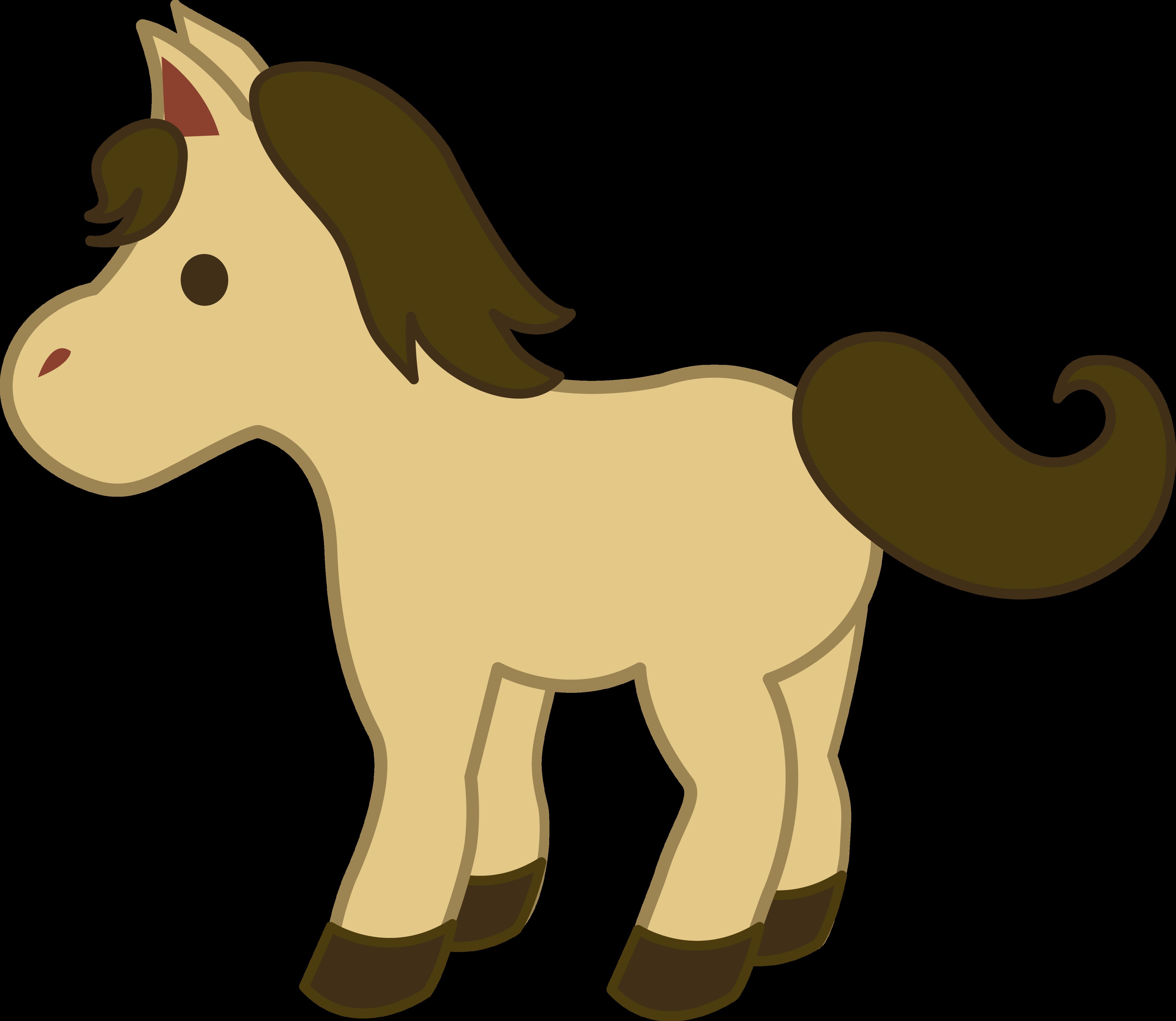 4773x4144 Clip Art Clip Art Of Horses
