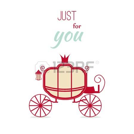 450x450 Elegance Clipart Royal Carriage