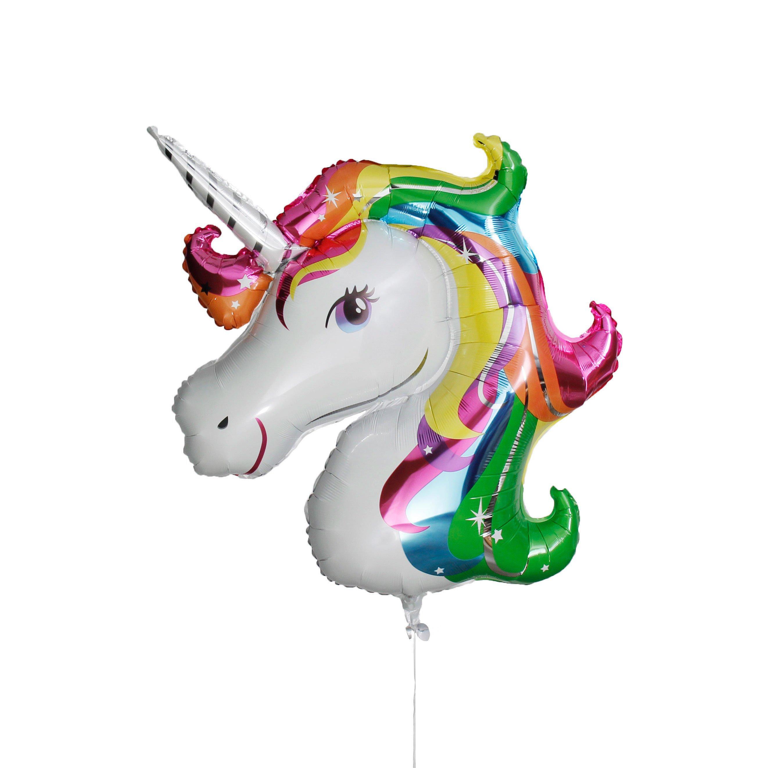 2644x2644 Informative Pictures Of A Unicorn Rainbow Balloon Studio Diy