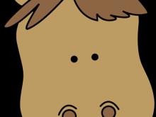 220x165 Horse Face Clipart Horse Face Clip Art Clip Art Library Clipart