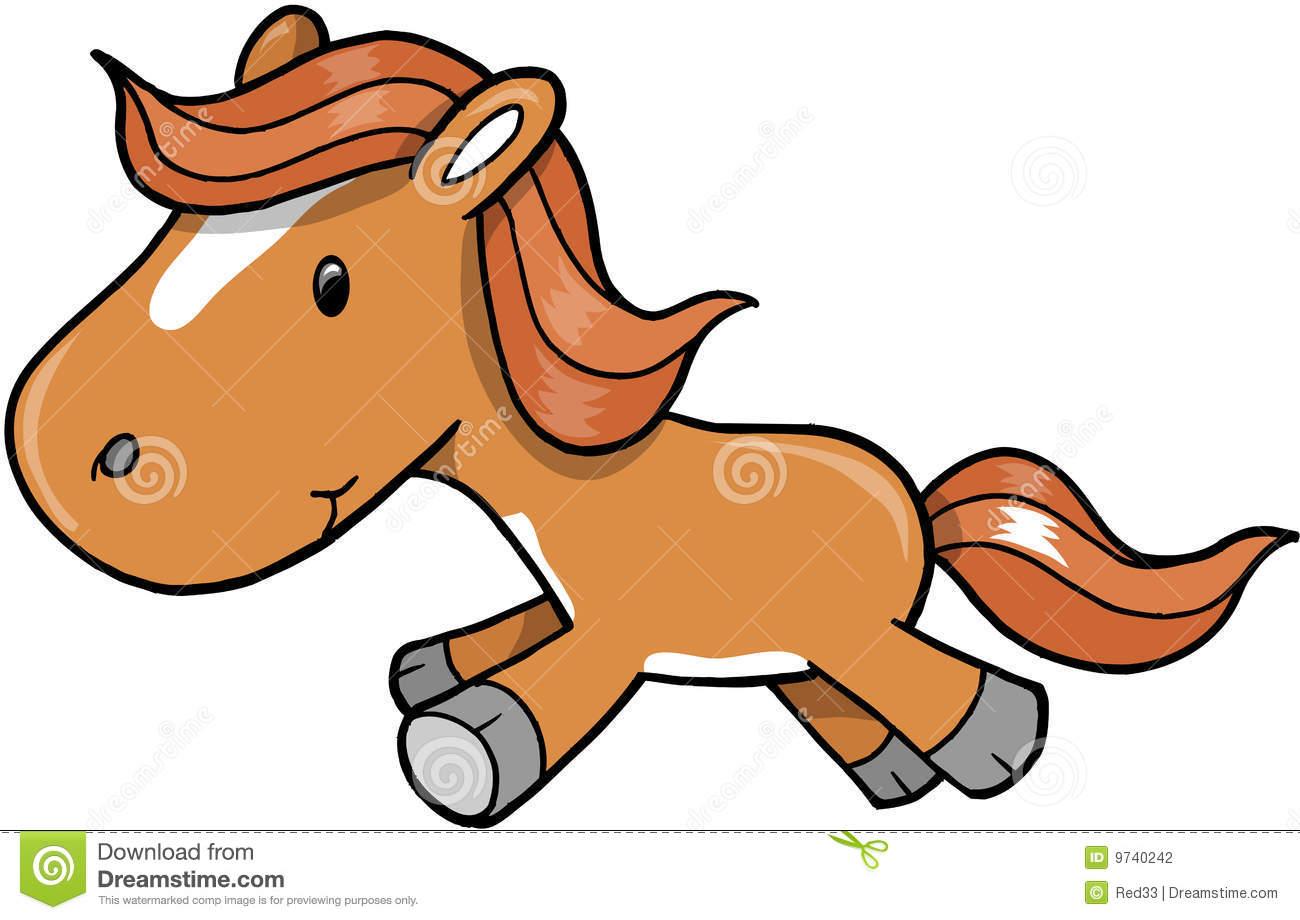 1300x920 Pony Clipart Cute Horse