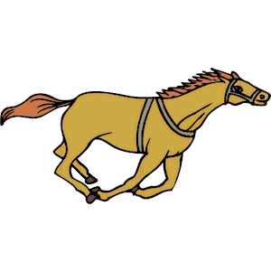 300x300 Horse Running Clipart Png Amp Horse Running Clip Art Png Images