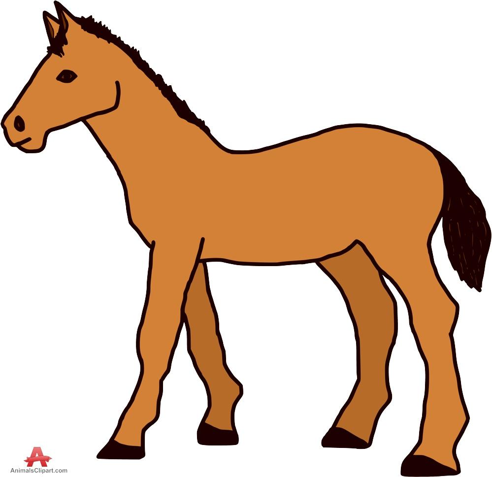 999x968 Clip Art Clip Art Horse
