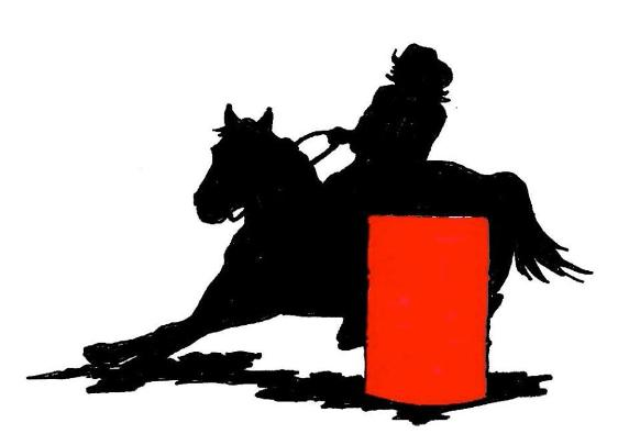 horse racing clipart at getdrawings com free for personal use rh getdrawings com  barrel racing clip art silhouettes