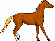 220x165 Free Horse Clipart Horse Clip Art Running Horse Clip Art Vector