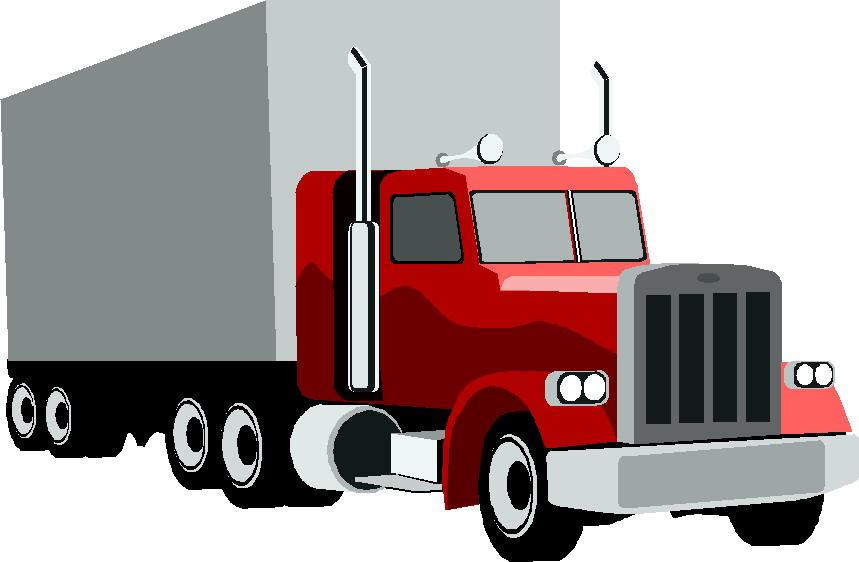 859x562 Clipart Transport Truck Amp Clip Art Transport Truck Images