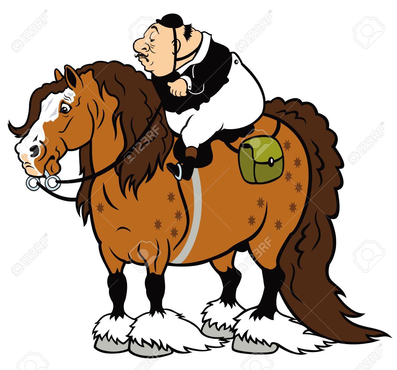 1300x1214 Heavy Horse Clipart