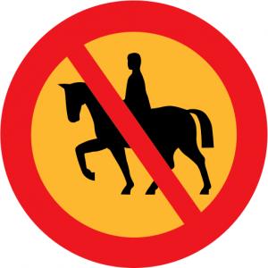 300x300 Horse Riding 2 Clip Art Download