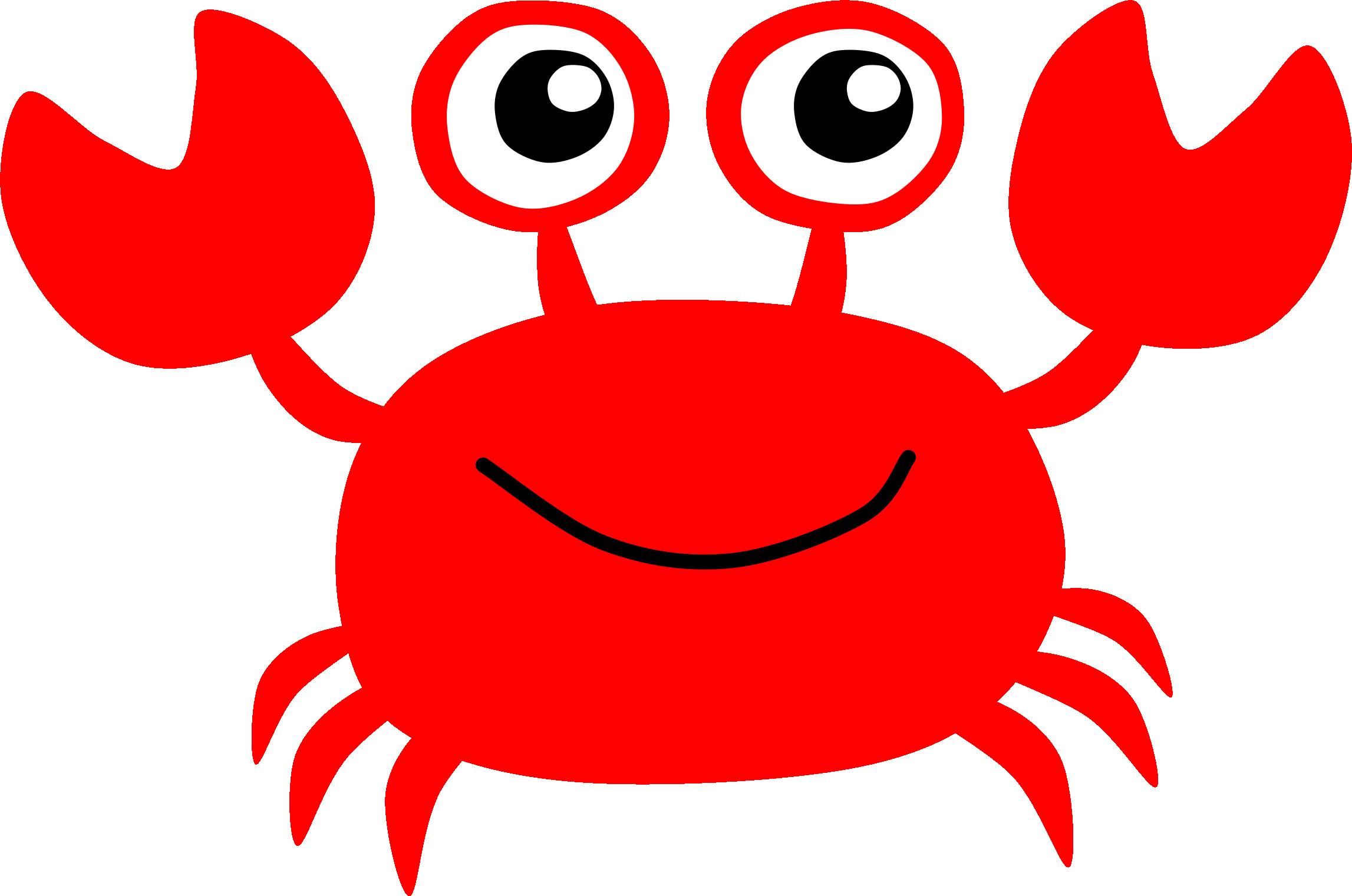 2294x1521 Free Crab Clipart Download Clip Art Carwad Net Unbelievable