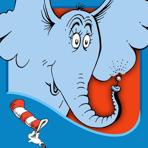 512x512 Horton Hears A Who!
