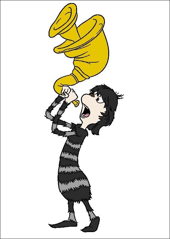 567x794 Horton Hears A Who Jojo [Horton Hears A Who] By Colettebrunel179
