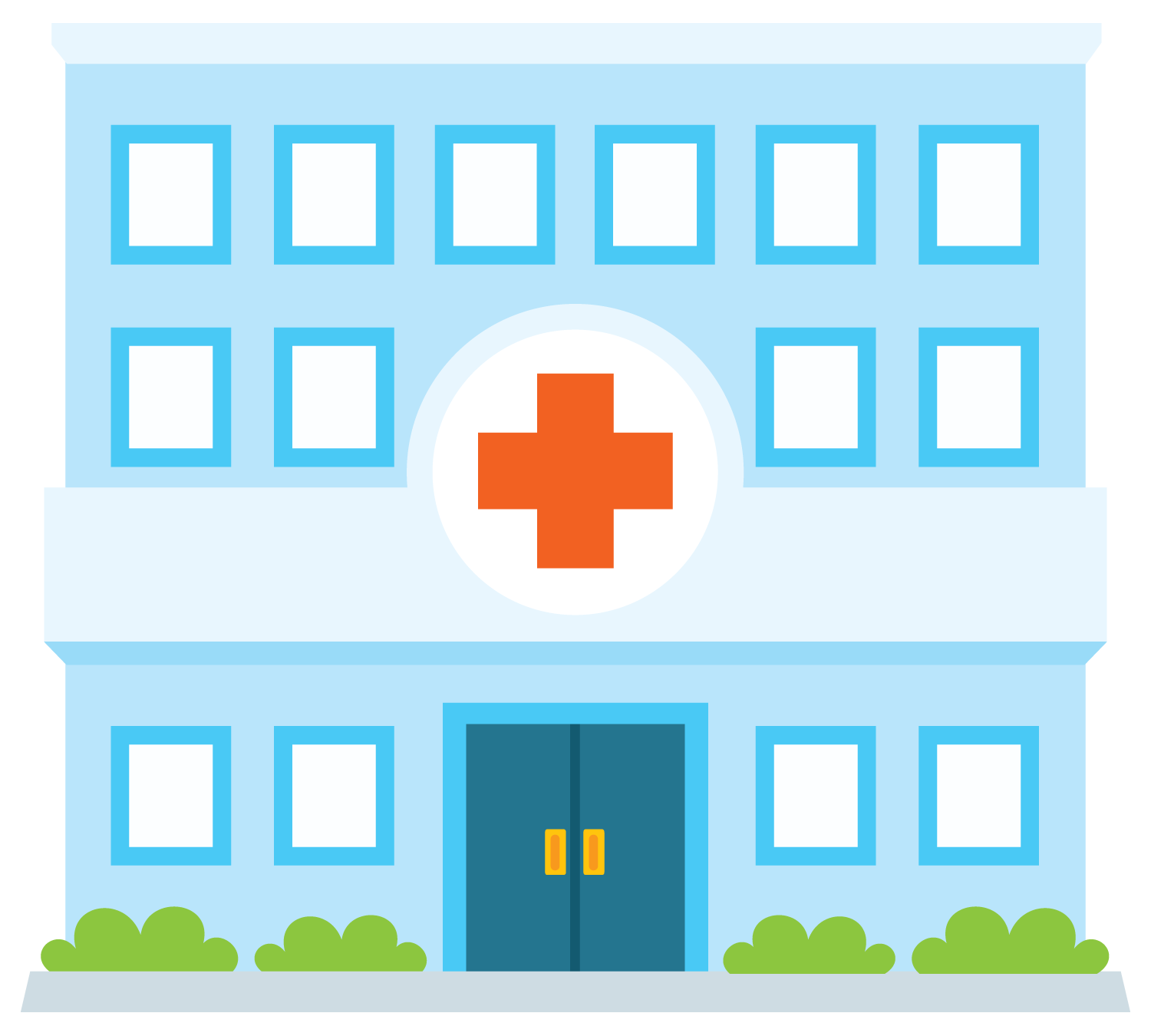 1500x1350 Free To Use Amp Public Domain Hospital Clip Art Perfectly