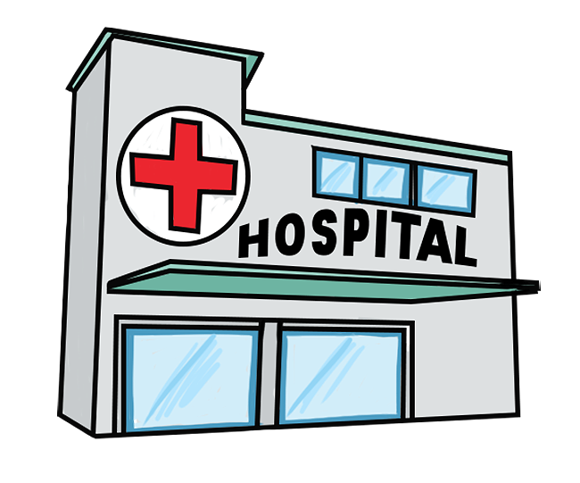 650x541 Skillful Clipart Hospital Of Building Isometric K19669104 Search
