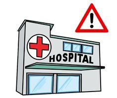 236x197 Cartoon Hospital Clip Art
