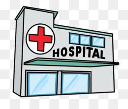 260x220 Hospital Free Content Clip Art